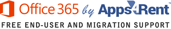 Buy Office 365 from Apps4Rent- Free Migration Support