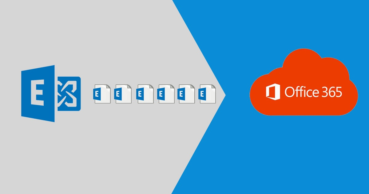 Migrate Exchange to Office 365 Using Cutover Migration