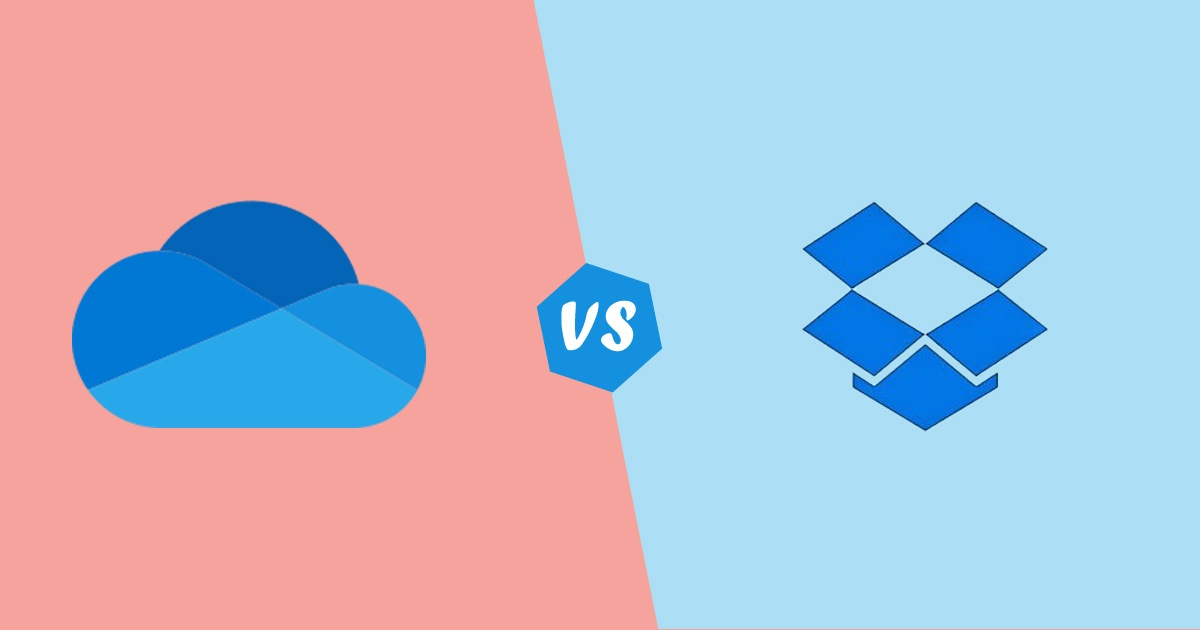 OneDrive vs Dropbox – Which One Should You Pick?