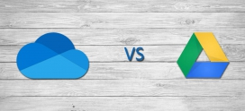 OneDrive vs Google Drive – Full Comparison