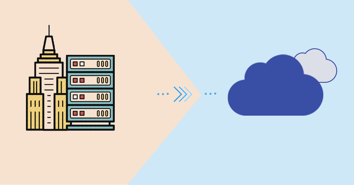 5 Reasons Why You Must Migrate to IaaS from On-Premises