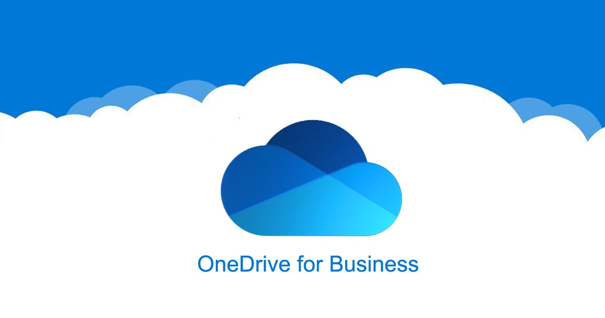 What is OneDrive for Business and How to Get It?