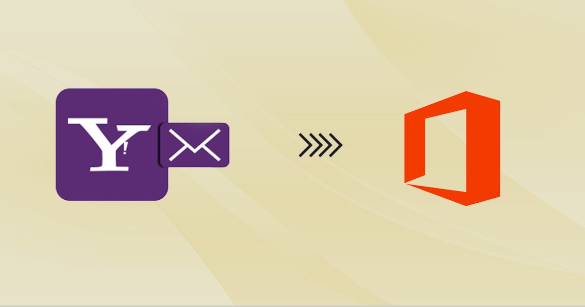 Yahoo Mail to Office 365 Migration