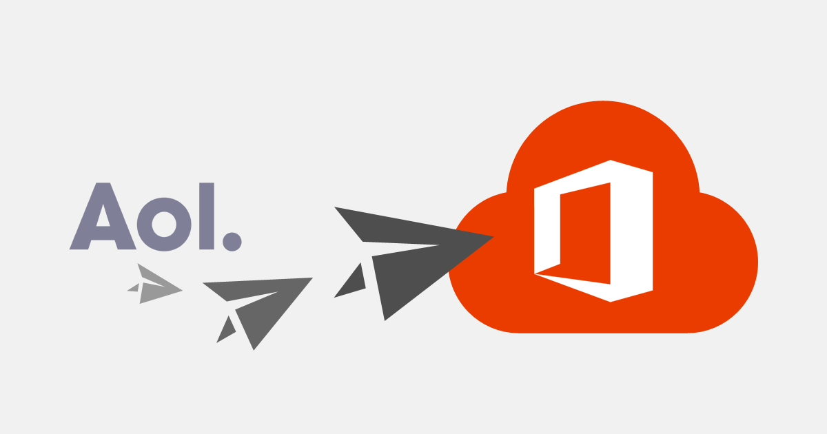 Migrating AOL mailboxes to Office 365 – Easy Explanation