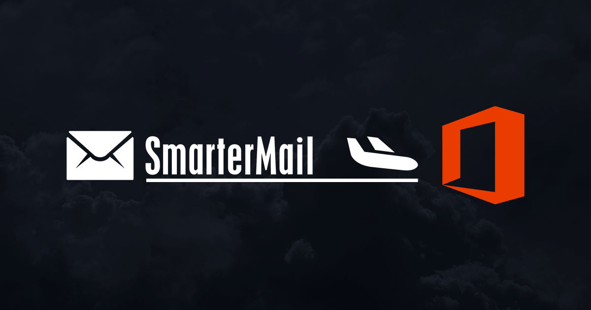 SmarterMail to Office 365 Migration
