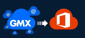 GMX to Office 365 Migration