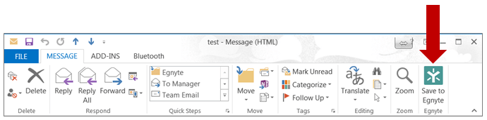 Integrating Egnyte with Office 365