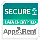 Your data is Safe & Secure with Apps4Rent